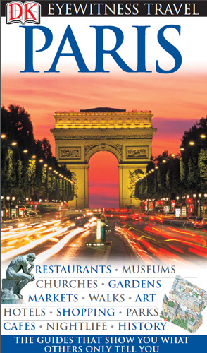 Dorling kindersley dk eyewitness travel guides