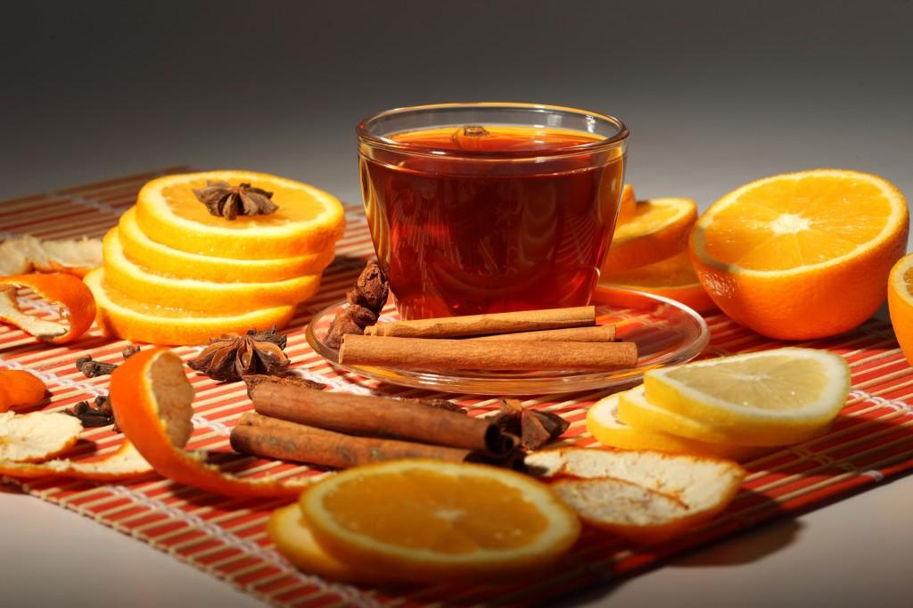 Ароматный чай фото 4